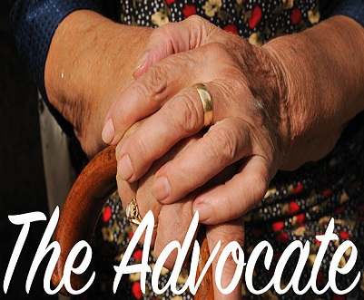 The Advocate header JuneJulyV2