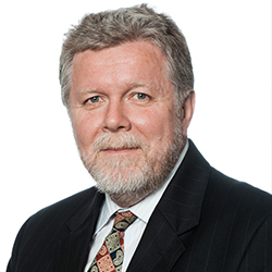Geoff Rowe