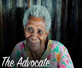 The Advocate – December/January