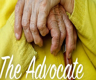 The Advocate – October/November