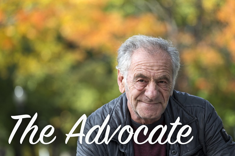 The advocate special edition