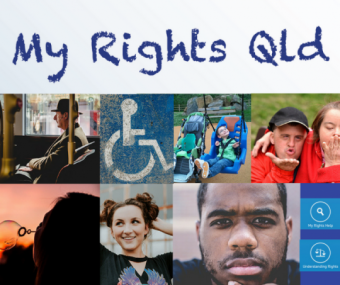 'my rights qld – a d...
