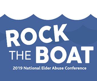 2019 National Elder Abuse Conference
