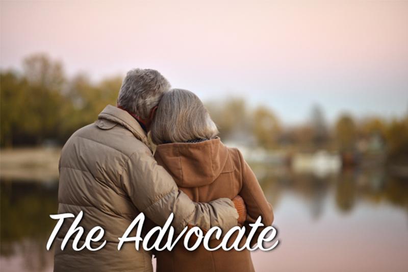 The advocate november/december 2...