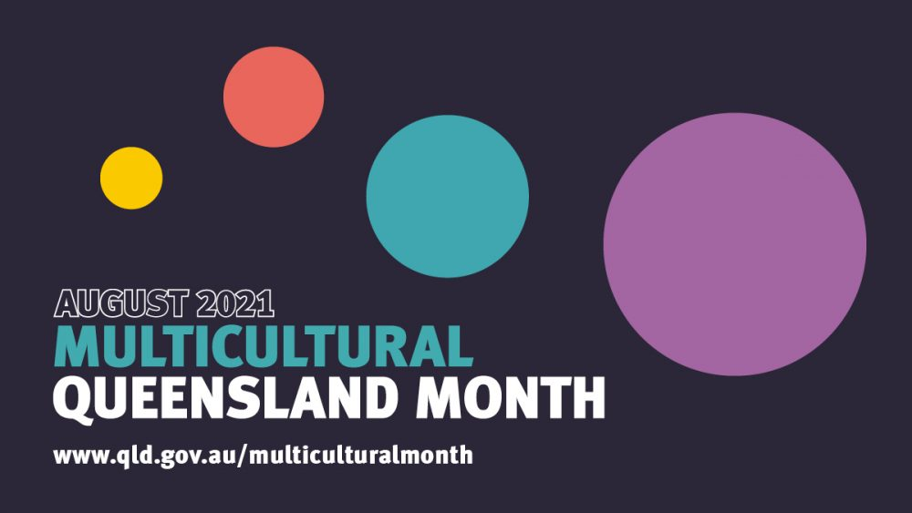 Multicultural QLD Month